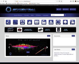 Diseño de web con e-comerce y pasarela de pago.