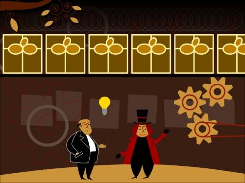 Animaciones para pagina web.